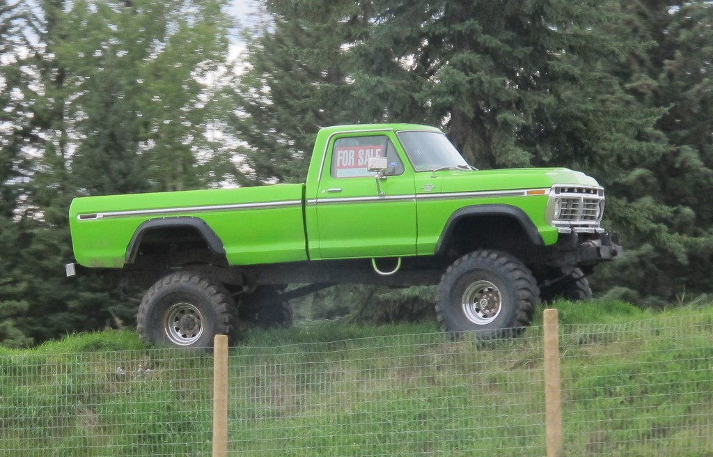 1975 F250 4x4 Craigslist | Autos Post