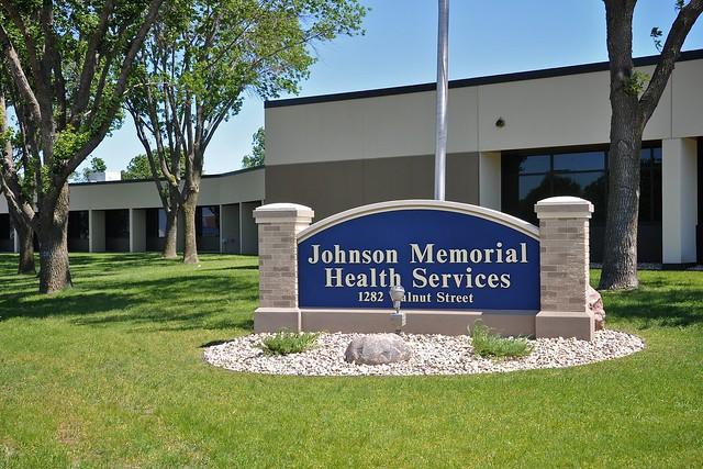 Johnson Memorial Health Services Flickr Photo Sharing