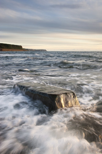 Parton Seascape August 2012 | by Nick Landells
