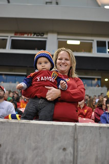 RSL v DC September 1, 2012 | by Real Salt Lake