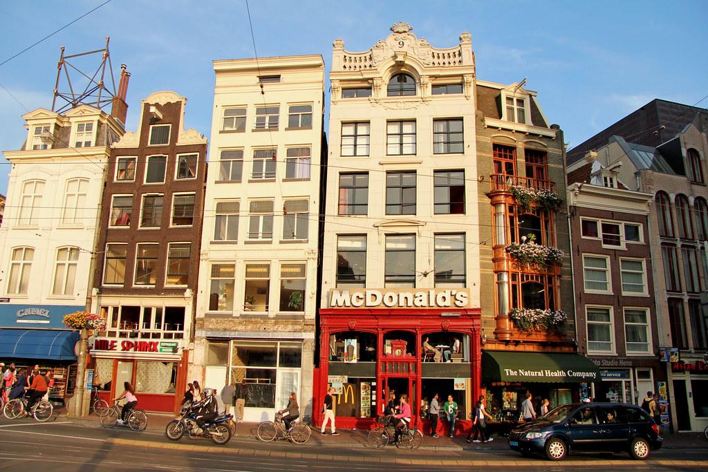 Munttoren en Muntplein