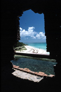 Fort Jefferson: Dry Tortugas, Florida | by State Library and Archives of Florida