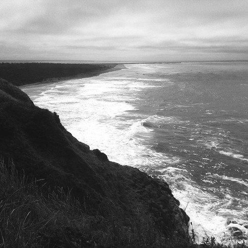 Cape Disappointment | by Star Rush