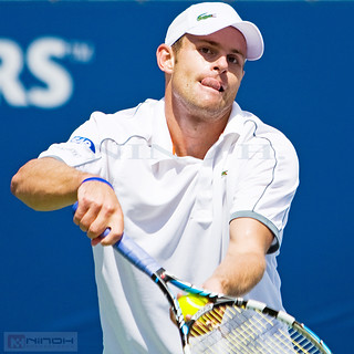Andy Roddick | by Nino H