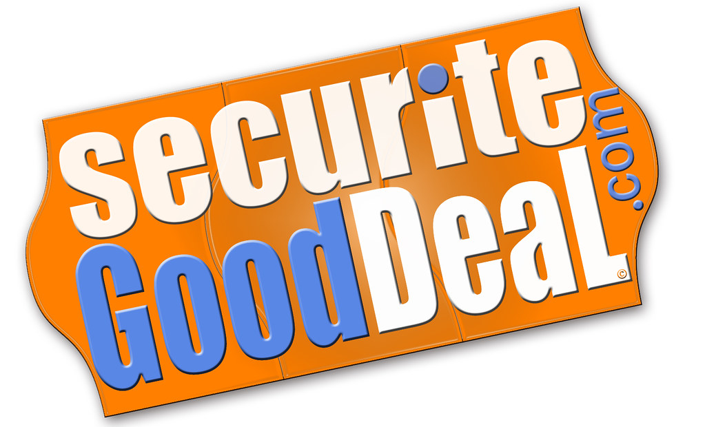 securite good deal securite good deal logo ForAlarme Maison Securite Good Deal