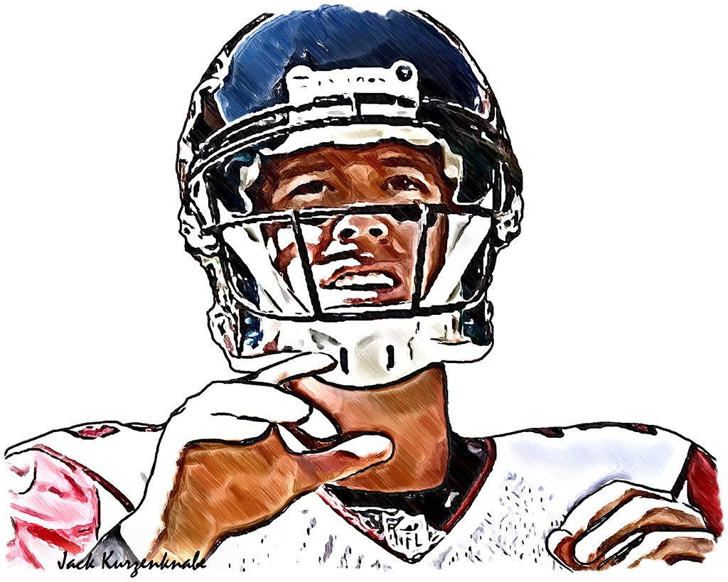 0 Atlanta Falcons Matt Ryan View all my NFL drawings by te…