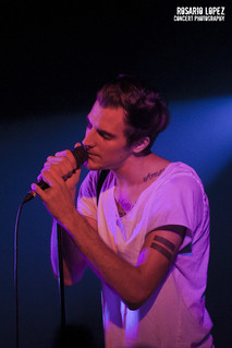 The Maine @ La [2] de Apolo | by Rosario Lopez Concert Photography