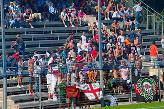 Sorrento Calcio Vs AS Gubbio | by mcmillant75