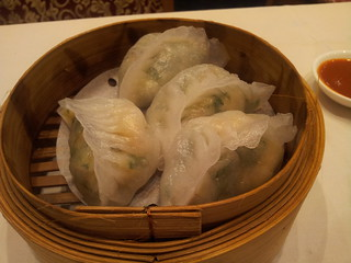 Yum cha dumplings | by phonakins