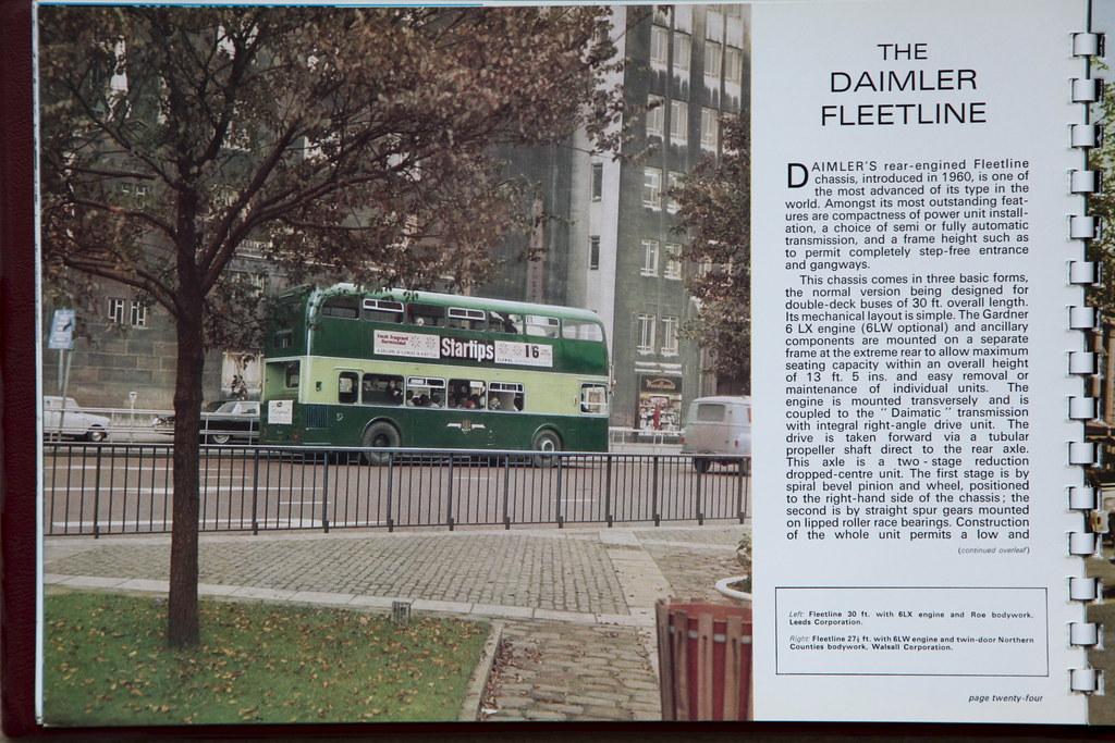 daimler of coventry 1896 1966 book leeds city transpor. Black Bedroom Furniture Sets. Home Design Ideas
