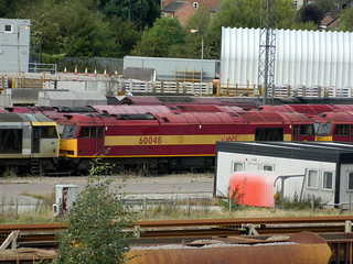 60048 Toton 16th Sept 2012. | by Dave Wragg
