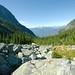 La vallée de Whistler