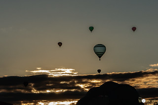 Adirondack Balloon Festival | by louisa827