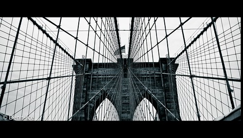 The 1 and only Brooklyn Bridge | by Denn-Ice