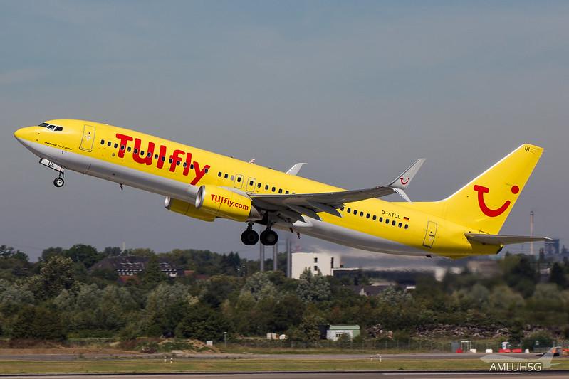 TUIfly - B738 - D-ATUL (2)
