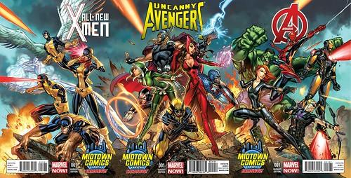 SuperHero Marvel2