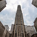 GE Building - Rockefeller Plaza