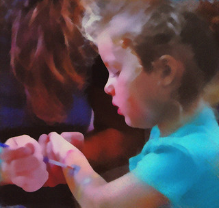 Painted Bracelets | by Bill Sargent