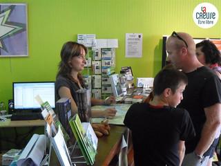 Office de tourisme roy re de vassivi re creuse flickr - Office de tourisme creuse ...