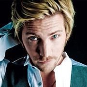 Troy Baker | by PlayStation.Blog