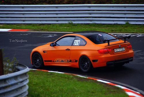 G-power M3 GTS | by Tom Naaijkens