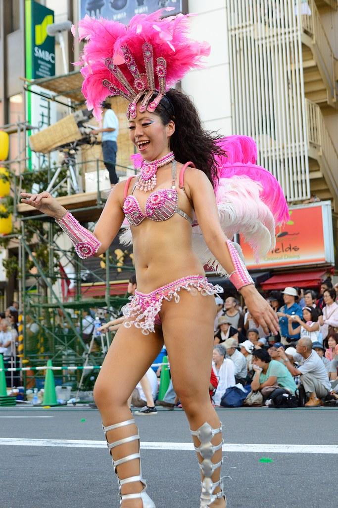 31st Asakusa Samba Carnival 第31回浅草サンバカーニバル | 2012.08.25 ...