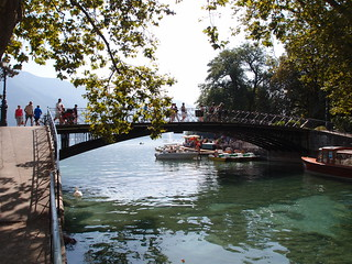 Annecy | by *_*