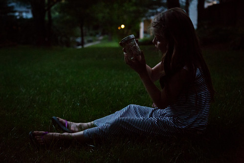 catching fireflies | by just.jeri