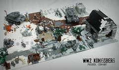 Königsberg [WW2] by [Stijn Oom]