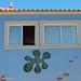 Blue house, Ferragudo