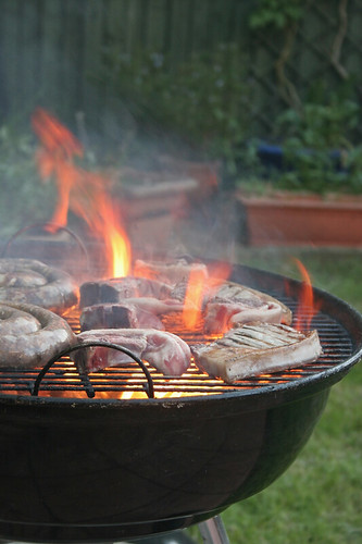 Braaivleis © J Horak-Druiff | by Royal Opera House Covent Garden