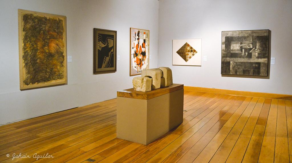 Museo de Arte - Casona de San Marcos | Jahair Aguilar | Flickr