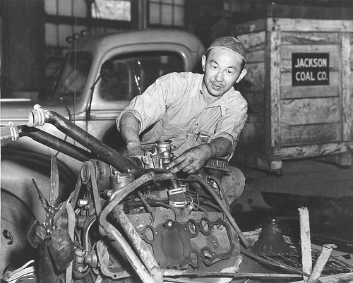 1941: Advocacy for Japanese-Americans held in West Coast internment camps | by AFSC Photos