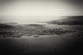 San Francisco Bay | by Brent Mooers Photography