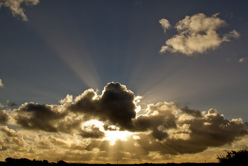 Sunrays 12-Sept-12 | by linlaw39