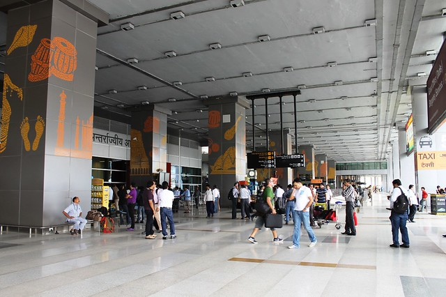 how to go to naia terminal 3 from buendia