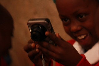 Kibera School for Girls Photography Workshop | by artistsactivists