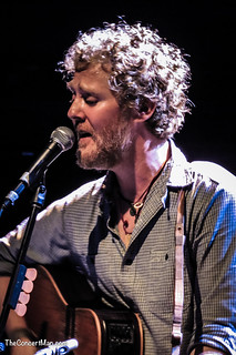 Glen Hansard 9:30 Club | by Matthew Straubmuller