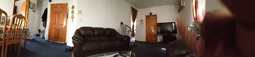Panorama on iOS 6 iPhone 4S | by tecnorise