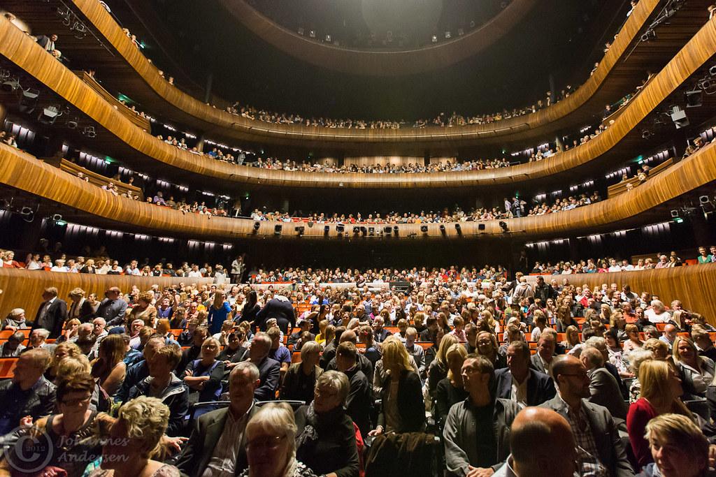 Katzenjammer - Operaen 2012