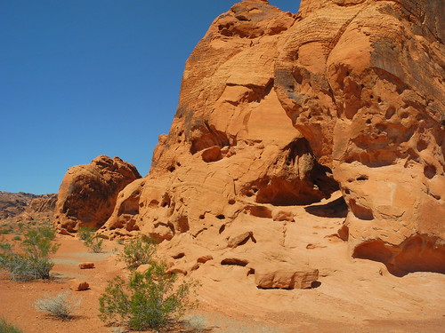 Valley of Fire - DSCN0754 | by pstockmal
