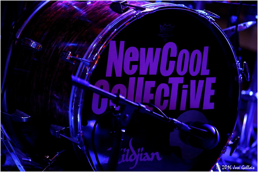 Mark Reilly (a.k.a. Matt Bianco) & New Cool Collective