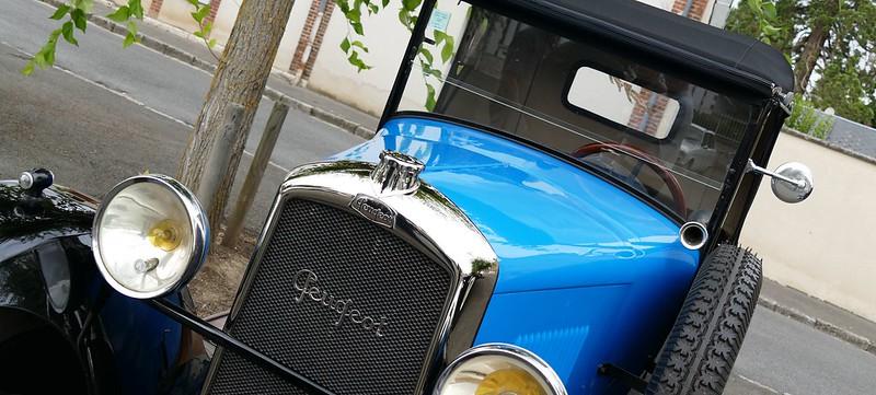 Peugeot 172/S et Citroen C3 29063471581_80461f23cb_c