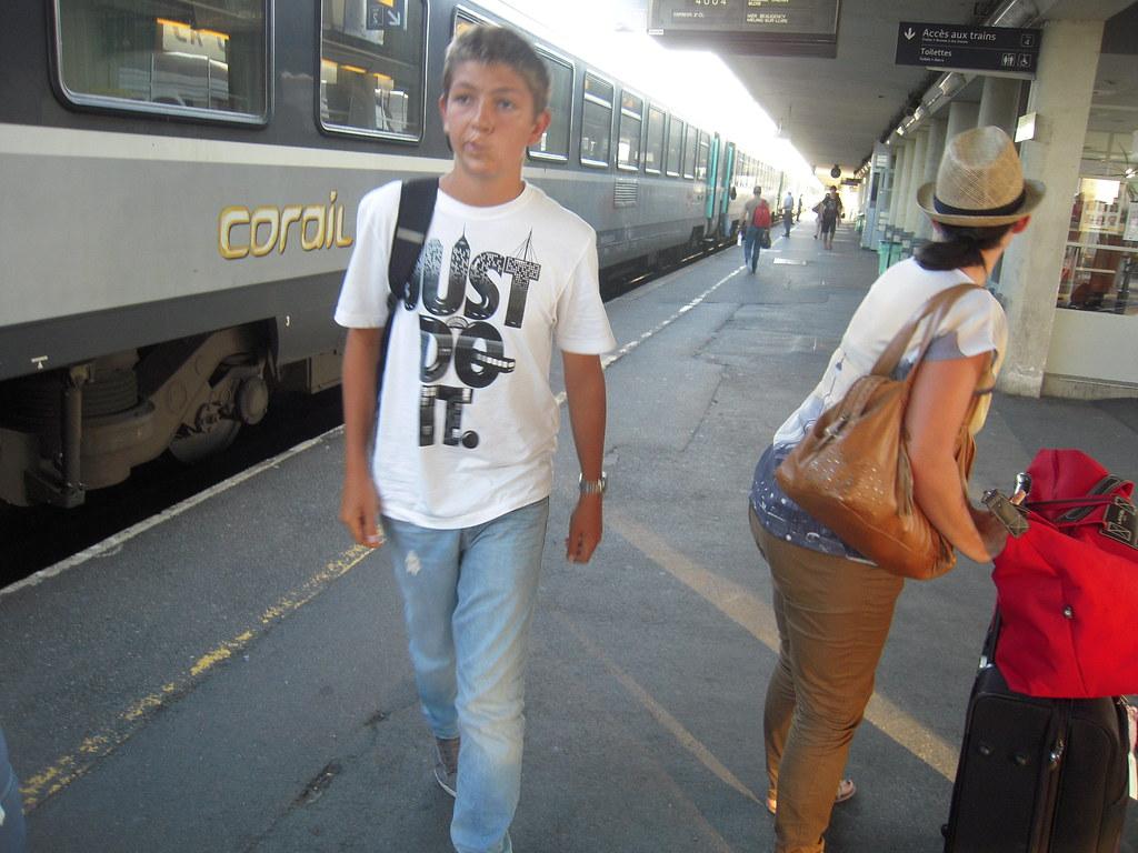 Gare de st pierre des corps st perre des corps est situ e flickr - Hormann st pierre des corps ...