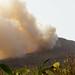 Incendio en La Fortaleza (La Gomera) 2