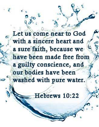 Hebrews 10 22 | Amy Taylor | Flickr