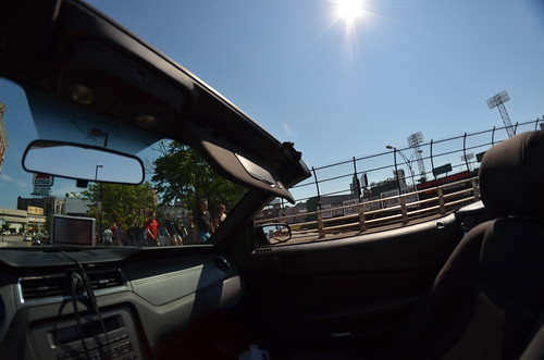 Boston Logan Rental Car Center To South Station