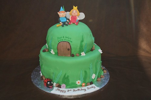 That Little Cake Shop Brinsworth Rotherham
