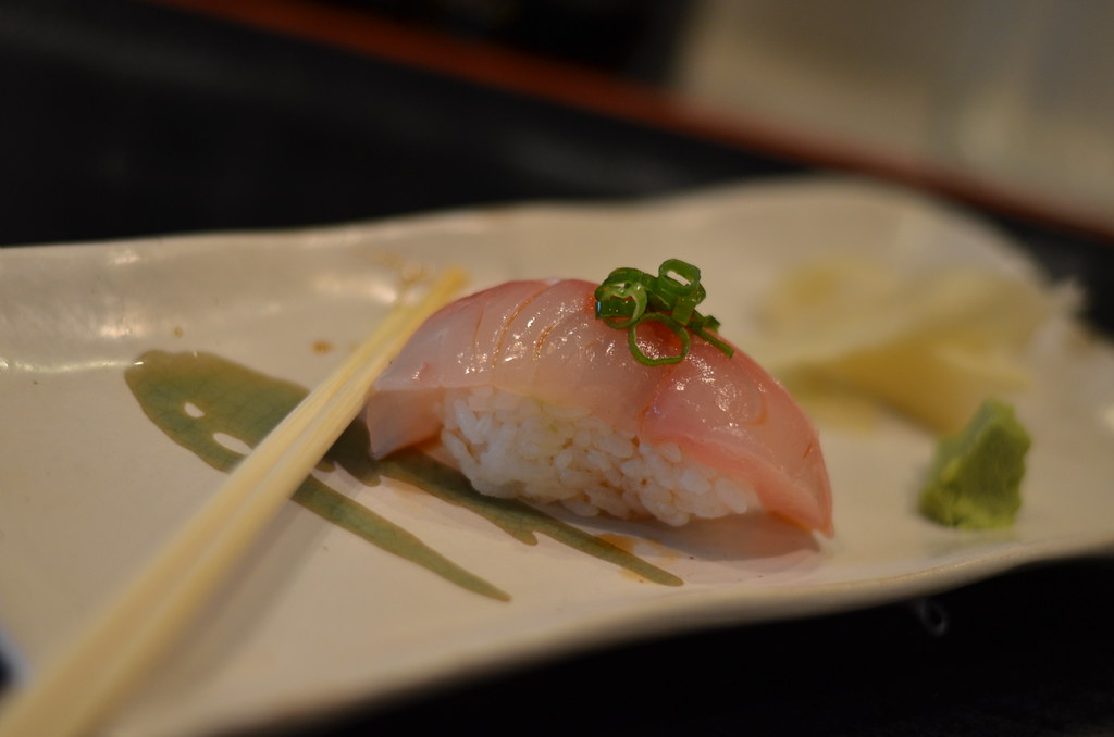 New Sushi Restaurant Naperville