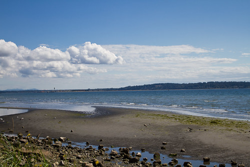 Sunny Beach in White Rock BC-054 | by thenerdswife